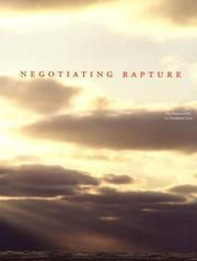 Cover of: Negotiating rapture |