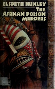 Cover of: The African poison murders