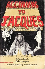 Cover of: According to Jacques by Brian Jacques