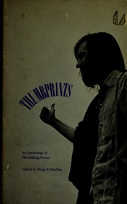 Cover of: Thumbprints: an anthology of hitchhiking poems