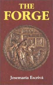 Cover of: The Forge