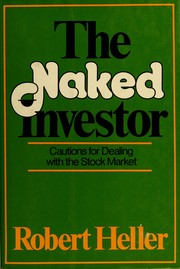 Cover of: The naked investor