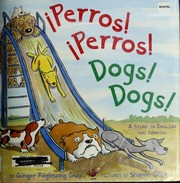 Cover of: Perros! Perros! = | Ginger Foglesong Guy