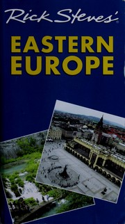 Cover of: Rick Steves' Eastern Europe | Rick Steves