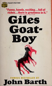Giles goat-boy by John Barth