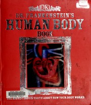 Cover of: Dr. Frankenstein