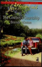 Cover of: The cowboy's courtship