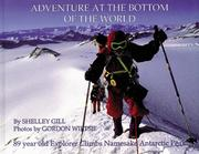 Cover of: Adventure at the Bottom of the World, Adventure at the Top of the World