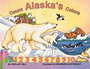 Cover of: Count Alaska's Colors
