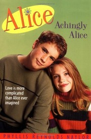 Cover of: Achingly Alice |