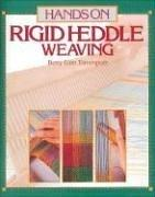 Cover of: Hands on rigid heddle weaving | Betty Linn Davenport