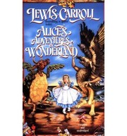 Cover of: Alice's Adventure In Wonderland by Lewis Carroll