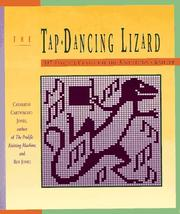 Cover of: The Tap-Dancing Lizard by Catherine Cartwright-Jones