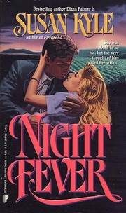 Cover of: Night Fever