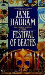Cover of: Festival of Deaths