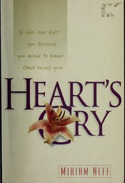 Cover of: Heart's cry