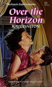 Cover of: Over the Horizon