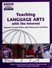 Cover of: Teaching language arts with the internet | Hope Campbell
