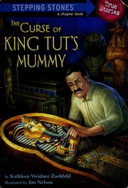 Cover of: The curse of King Tut's mummy