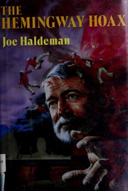 Cover of: The Hemingway hoax