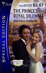 Cover of: The Prince's Royal Dilemma