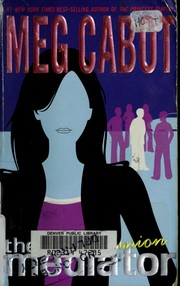Cover of: Reunion (The Mediator #3) | Meg Cabot