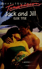Cover of: Jack And Jill