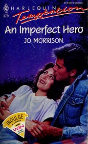 Cover of: An imperfect hero | Jo Morrison
