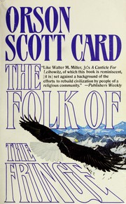 Cover of: The folk of the fringe