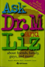 Cover of: Ask Dr. M and Liz | Harriet S. Mosatche