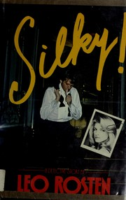 Cover of: Silky!: A detective story