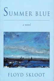 Cover of: Summer blue