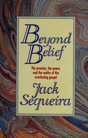 Beyond belief by Jack Sequeira