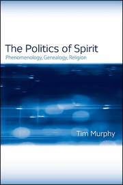 The Politics of Spirit