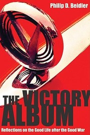 Cover of: The Victory Album