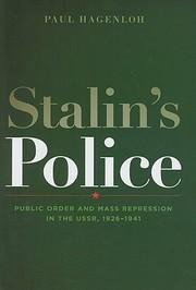 Stalin's Police