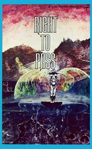 Cover of: Right to Pass