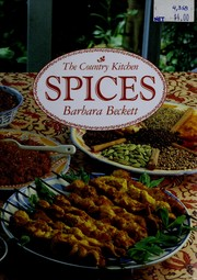 Spices by Barbara Beckett