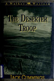 Cover of: The deserter troop | Jack Cummings