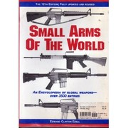 Cover of: Small Arms of the World |