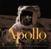 Cover of: Apollo: the epic journey to the moon