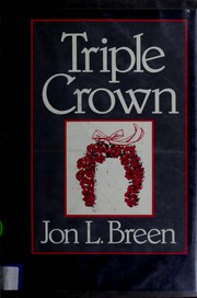 Cover of: Triple crown