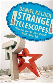 Cover of: Strange telescopes | Daniel Kalder