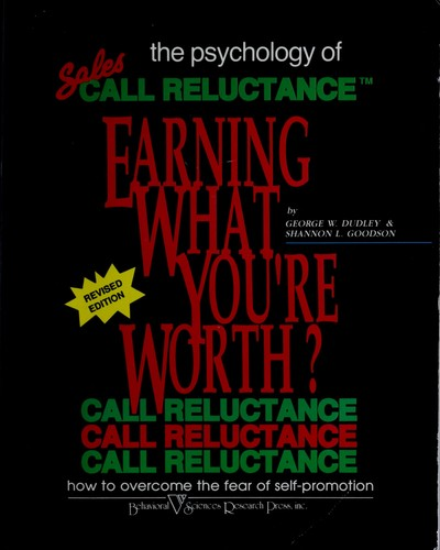 Earning what you're worth? by George W. Dudley