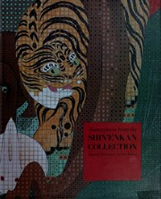 Cover of: Masterpieces from the Shin'enkan Collection | Los Angeles County Museum of Art.