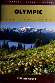 Cover of: Olympic National Park | Tim McNulty