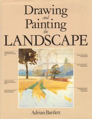 Cover of: Drawing and painting the landscape