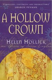 Cover of: A Hollow Crown
