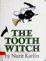 Cover of: The tooth witch