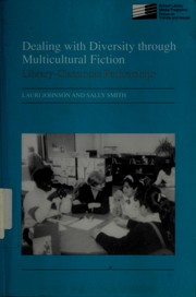 Cover of: Dealing with diversity through multicultural fiction | Lauri Johnson